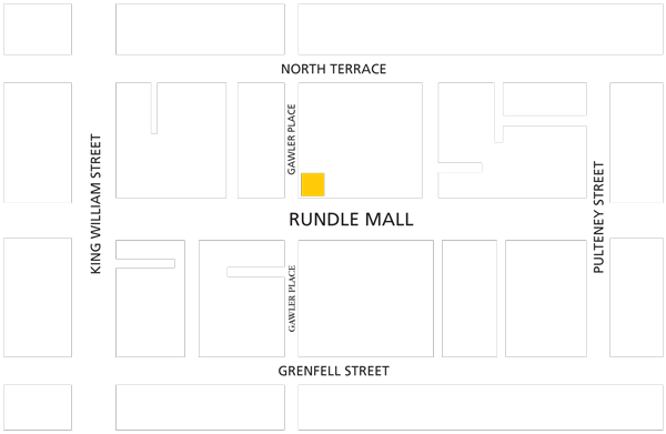 Offices for Lease Rundle Mall