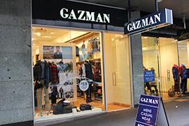 Edments Building Rundle Mall - Retail Clients - Gazman